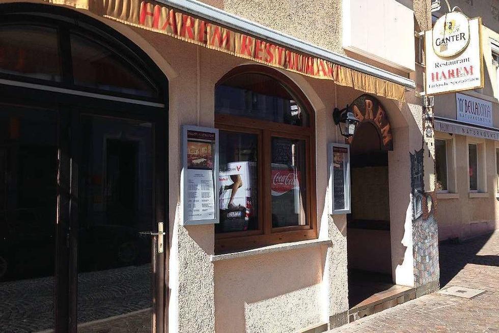 Harem - Türkisches Restaurant - Freiburg