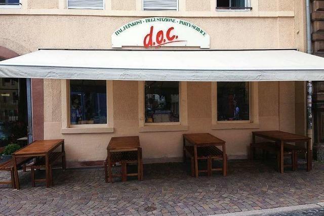 DOC Osteria Restaurant