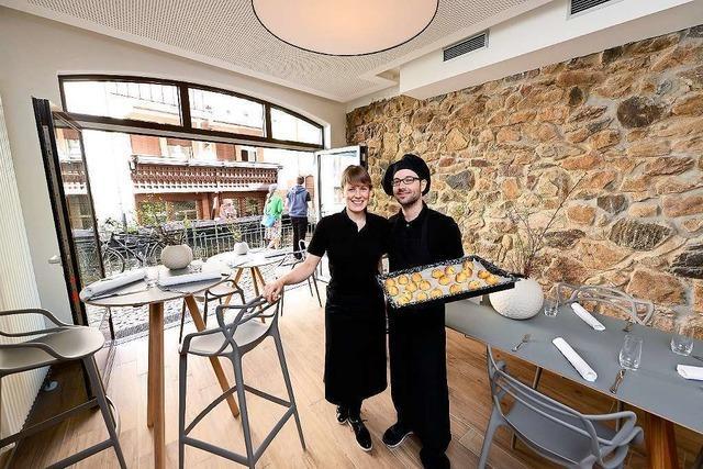 Restaurant The Gramercy (geschlossen)