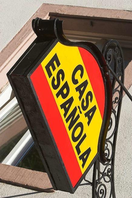 Casa Española - Freiburg