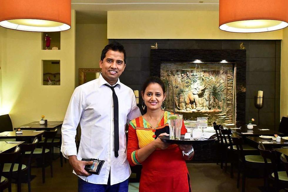 Bengal - Bangladeschisches Restaurant - Freiburg