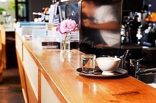 Manna die Spezerei Café