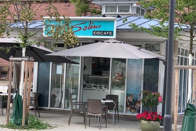 Eiscafe Solino