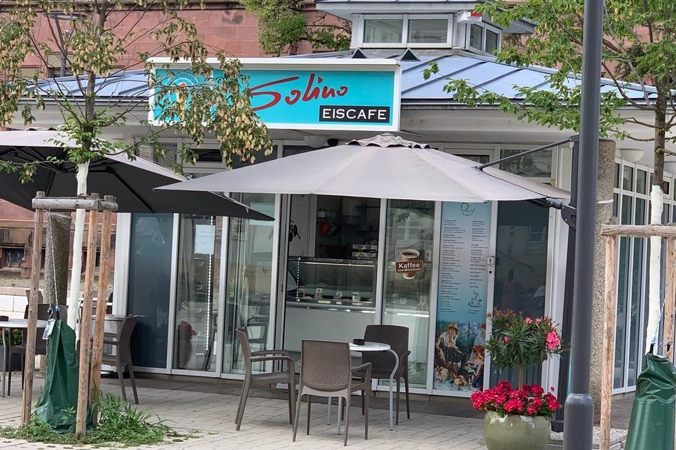 Eiscafe Solino - Emmendingen