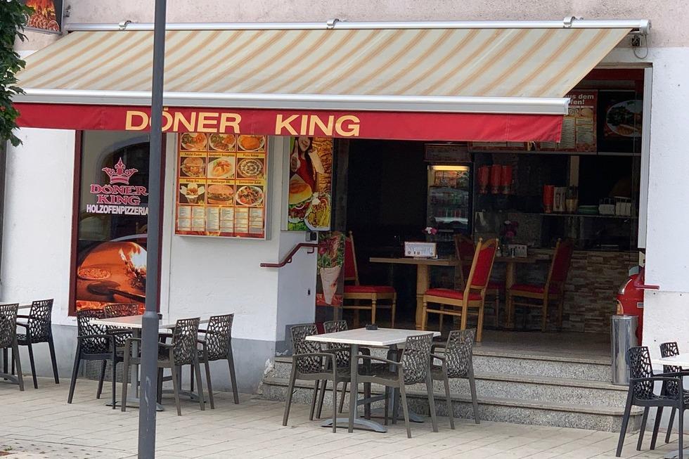 Döner King - Emmendingen