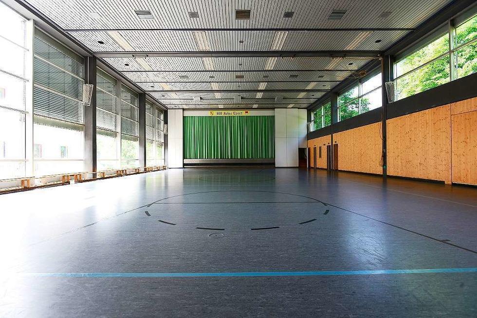 Dreisamhalle (Ebnet) - Freiburg