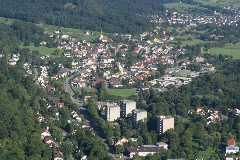 Ortsteil Reichenbach - Lahr