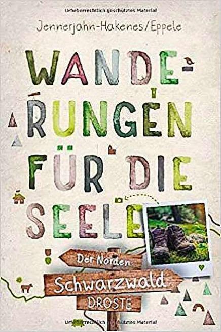 Wanderungen für die Seele im Nordschwarzwald - Badische Zeitung TICKET