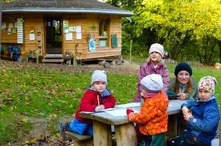 Waldkindergarten Wurzelkinder