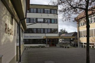 Hauptschule Endingen