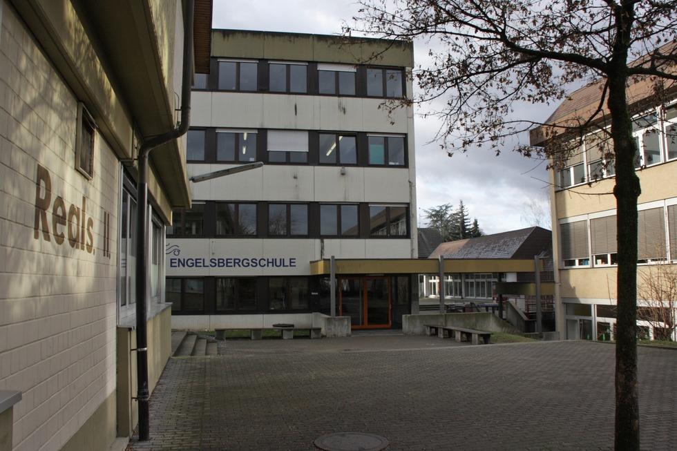 Hauptschule Endingen - Endingen