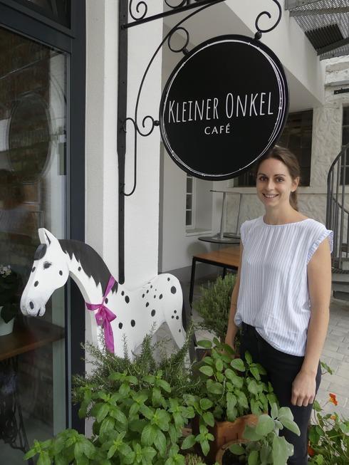 Café Kleiner Onkel (Waidhof) - Rheinfelden