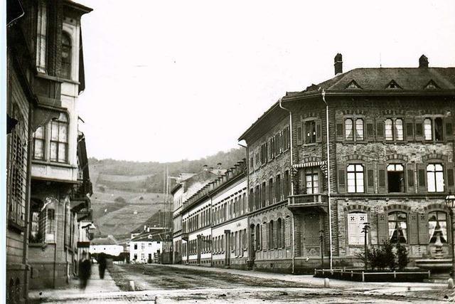 So wurde die Friedrichstraße vom Wohnquartier zum Stadtboulevard