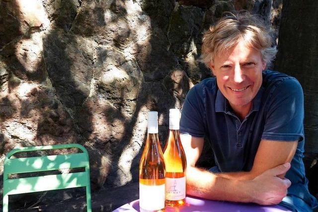 Warum viele den Rosé im Sommer schätzen