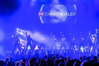 Chippendales, 18.11.2021