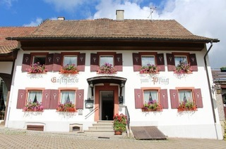 Landgasthof Zum Pflug (Endenburg)