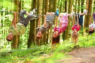 Kinderspaß im Ortenaukreis