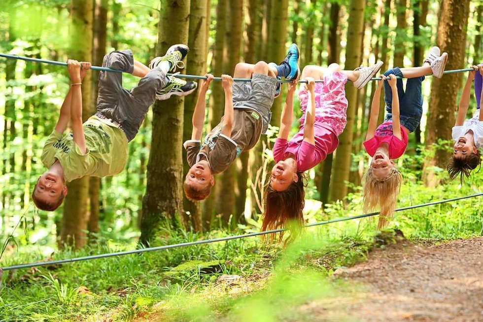 Kinderspaß im Ortenaukreis in den Sommerferien - Badische Zeitung TICKET