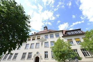 Emil-Gött-Schule (Zähringen)