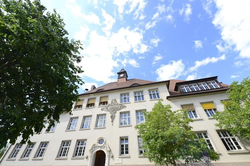 Emil-Gött-Schule (Zähringen) - Freiburg