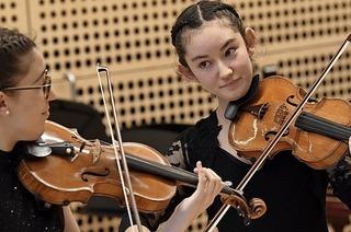 Sommerkonzert für jung und alt beim Israelitischen Gemeindezentrum