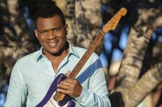 The Robert Cray Band beim ZMF 2021, 23.07.2021