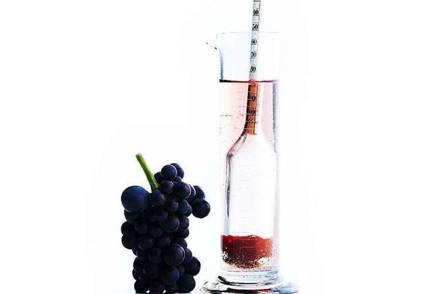 Wie das Aroma des Weins beeinflusst werden kann
