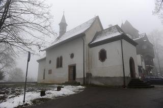 Lorettobergkapelle