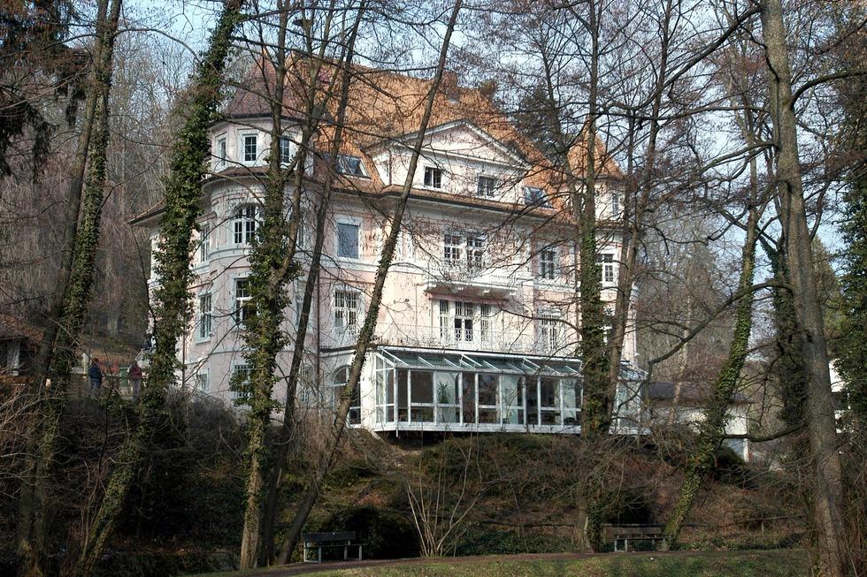 Evangelische Fachschule für Sozialpädagogik - Freiburg