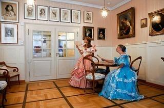 Die Via Habsburg und einige ihrer Höhepunkte im Südwesten