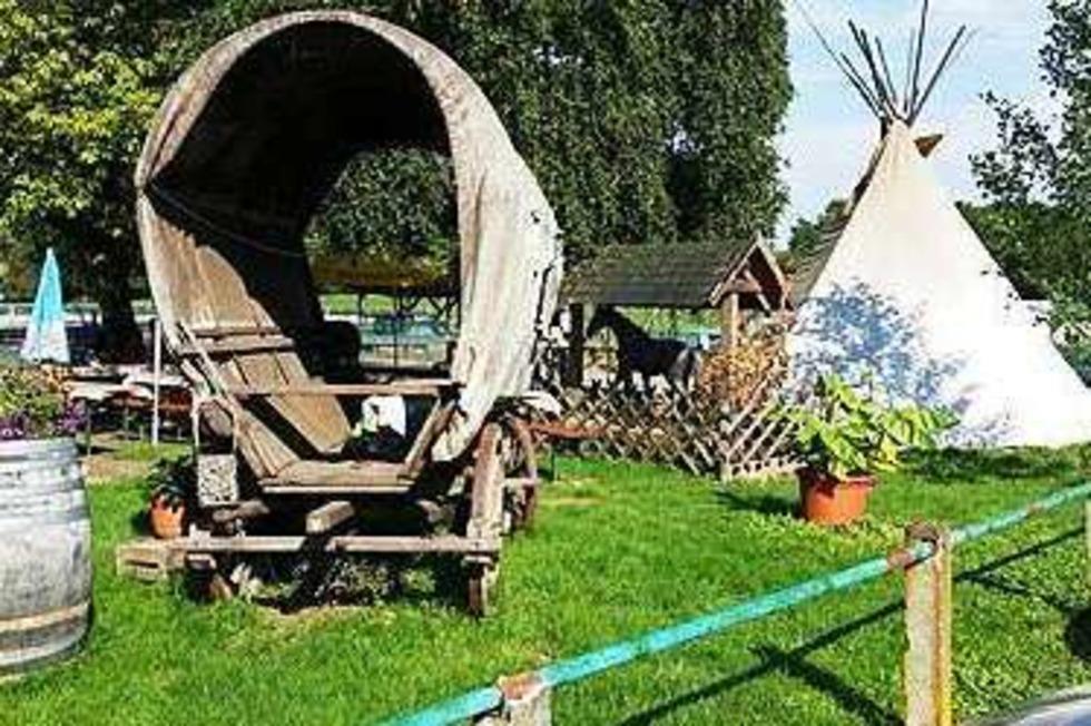 Gaststätte Ponyhof - Offenburg