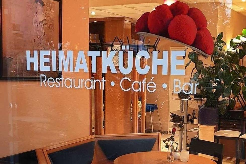 Restaurant Heimatküche - Freiburg