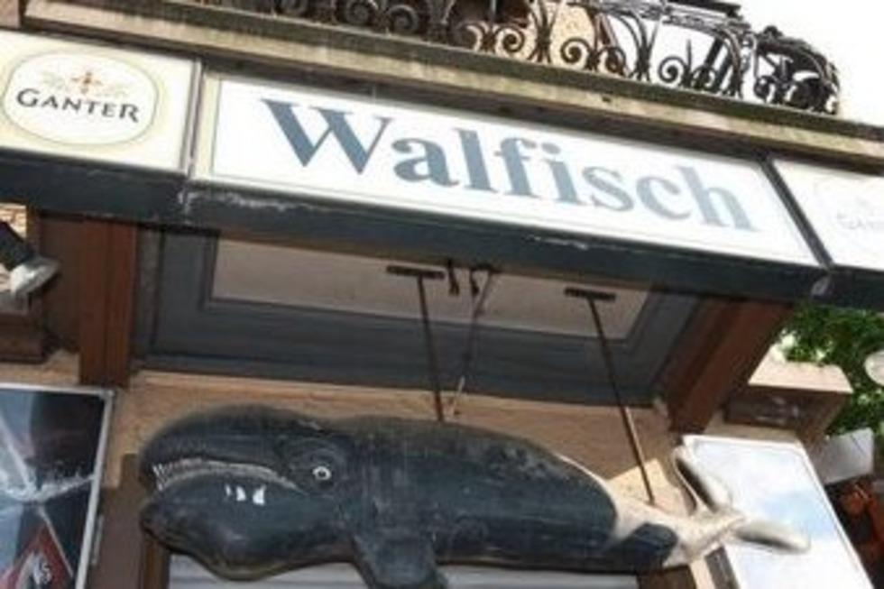 Walfisch (geschlossen) - Freiburg