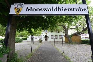 Gasthaus Mooswaldbierstube