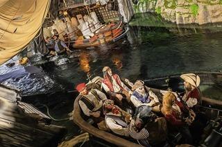 Die Piraten von Batavia sind zurück