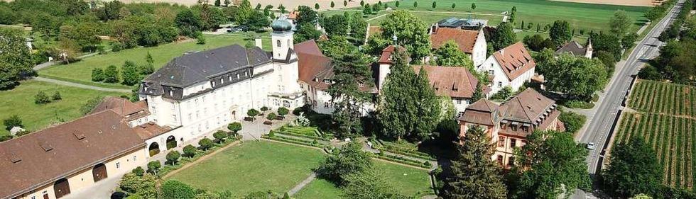 Der Streit um das Malteserschloss in Heitersheim
