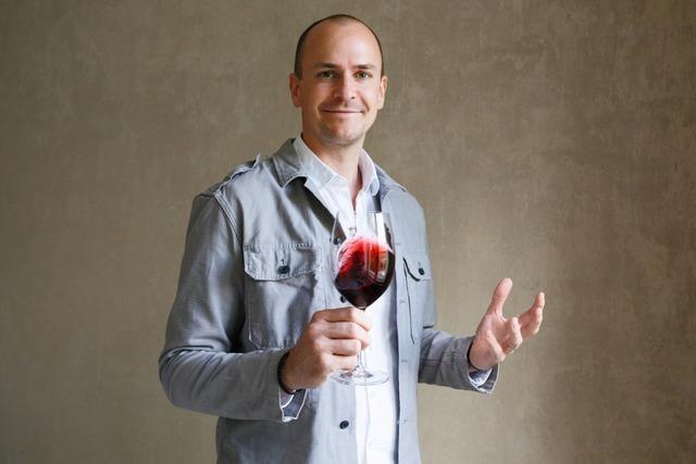Guter Wein ruft Erinnerungen hervor und versetzt in andere Welten