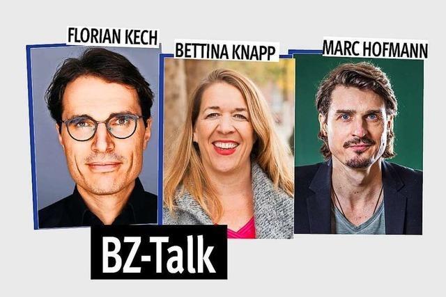 BZ-Talk: Wie lief der Schulstart unter Pandemie-Bedingungen?