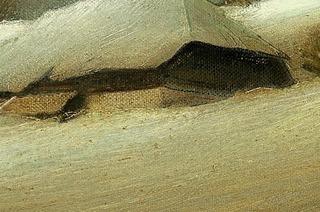 Der Schwarzwälder Maler Albi Maier zeigt ausgewählte Werke vor dem Feldbergturm