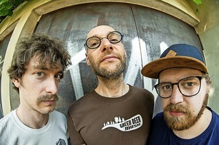 Der Kulturkreis präsentiert Jo Aldingers Downbeatclub im Stiftsschaffneikeller
