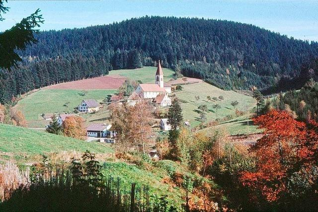 Unterwegs im Kinzigtal auf den Spuren des Schriftstellers Heinrich Hansjakob