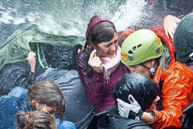 Stuttgart 21 entfremdet im Herbst 2010 Politiker und Bürger, bis die Lage eskaliert