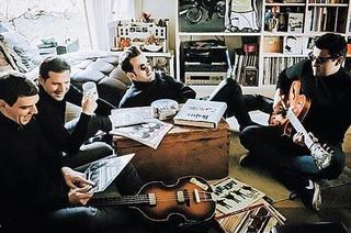 The Mean Musterds bringen die Beatles nach Lahr