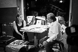 Zweite Auflage der gestreamten Radio-Show aus dem Swamp