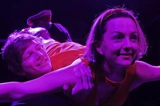 """""""Die Tanzstunde"""" eröffnet neue Spielsaison im deutsch-französischen Theater"""