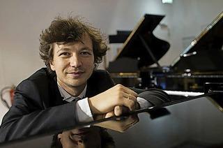 Den Auftakt von Weltklassik am Klavier macht Mikhail Mordvinov