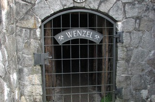 Besucherbergwerk Grube Wenzel (Oberwolfach)