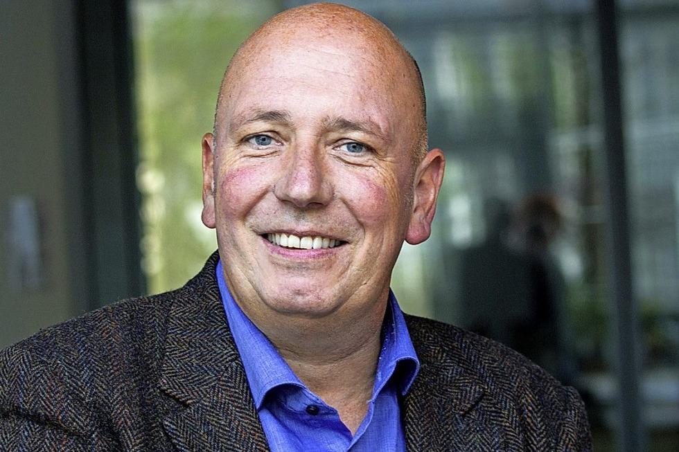 Bei den Freiburger Diskursen spricht Andreas Noelke über Exportismus - Badische Zeitung TICKET