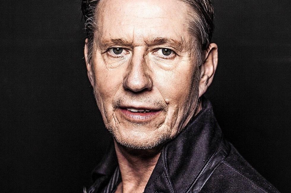 Der Kabarettist Andreas Rebers tritt im Parktheater auf - Badische Zeitung TICKET