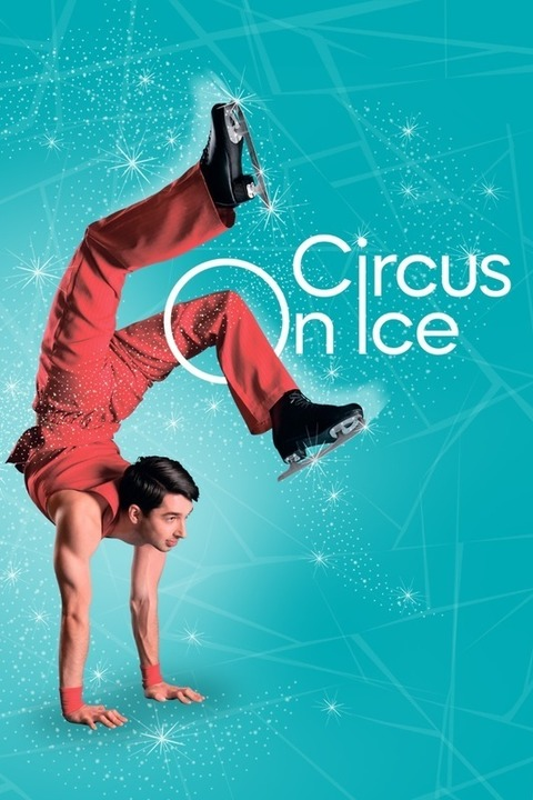 Circus on Ice - Halle - 23.01.2022 15:00